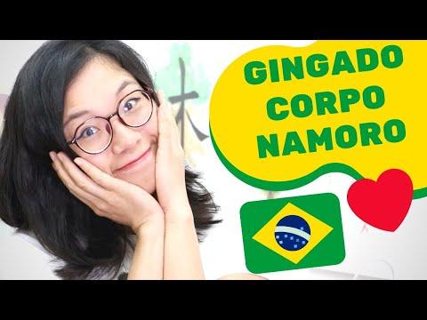 5 COISAS que as CHINESAS INVEJAM nas BRASILEIRAS | Pula Muralha