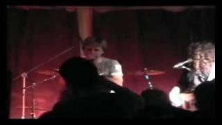 Video Duch uschlých jeřabin (Live Velbloud Č.Budějovice Listopad 2006)