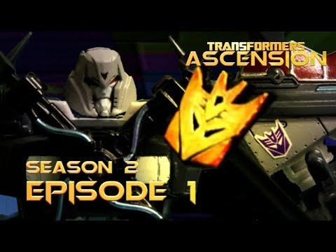 Transformers: Ascension | Season 2 | Episode 1 - 'The Dawn After Darkness'