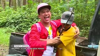 Video BROWNIS JALAN JALAN - Seru! Mbok Yen & Anwar KKN Ke Desa Penari! (14/9/19)  Part 1 MP3, 3GP, MP4, WEBM, AVI, FLV September 2019