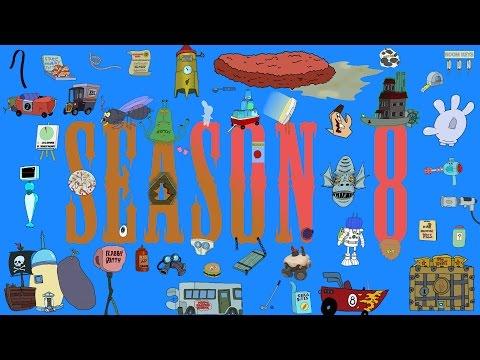 Every SpongeBob Season 8 Episode Reviewed!