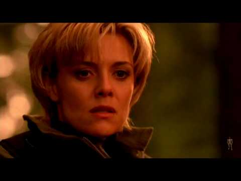 Stargate SG1 - Playing God (Season 1 Ep. 5)