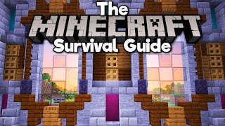 Starting the Museum Megabuild! • The Minecraft Survival Guide (Tutorial Lets Play) [Part 330]