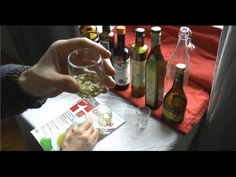 Stiftung Warentest Olivenöl 2016 Testbericht Rezension