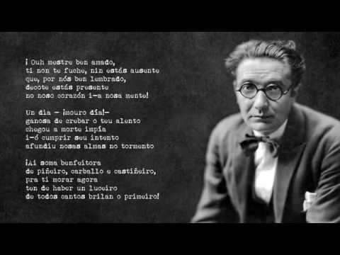 Documental sobre Avelino Díaz