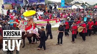 Kuda Renggong   Silat Seruuuu   Art Culture of Silat Horse - Renggong