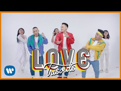 TRISOULS - LOVE (Official Music Video) 2018