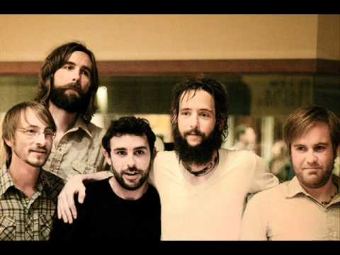 Tekst piosenki Band Of Horses - Boat To Row po polsku