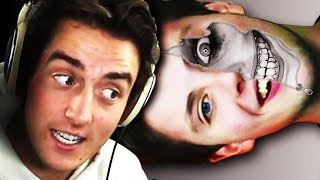 THE DARK SIDE OF THE PALS! (The Pals React to Shane Dawson)