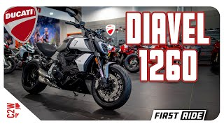 9. 2019 Ducati Diavel 1260 | First Ride