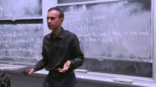 2. Divide & Conquer: Convex Hull, Median Finding