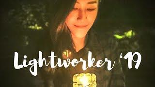 Video LIGHTWORKER - Energy Update 2019    Tugas Mulia & Healingmu Menjadi Magnet Berkah MP3, 3GP, MP4, WEBM, AVI, FLV Januari 2019