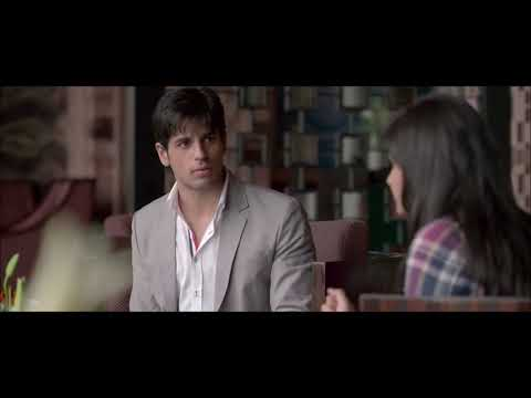 Last chance in Exam | Movie Scenes from Hasee Toh Phasee(2014)