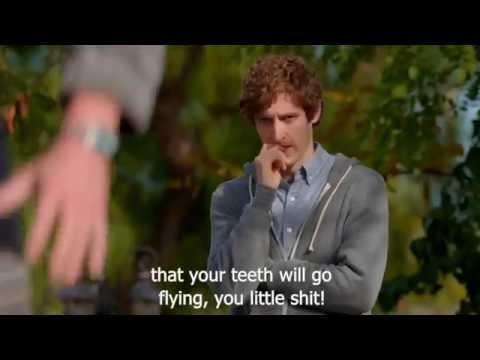 Silicon Valley S01e06 I'll Kill Your Mother! I'll Rape Your Father!