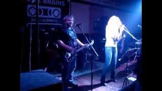 Video CAERRION - Little drops of heaven (live)