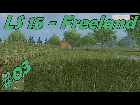 Freeland v1.0