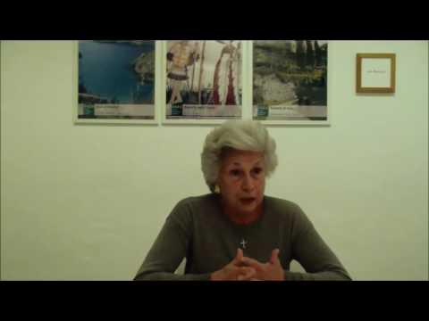 Giovanna Nepi Scirè ricorda Francesco Valcanover e il suo impegno per Venezia