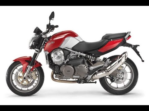 Top 10 Automatic Motorcycles That Aren't Scooters