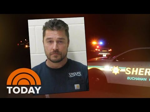 'Bachelor' Star Chris Soules' 911 Calls From Scene Of Fatal Accident Released | TODAY