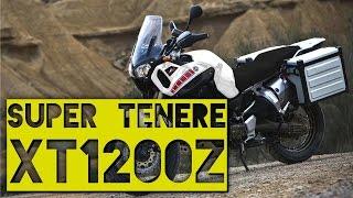 7. Super Tenere XT1200Z 2013 - Rider Review