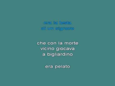 , title : 'Dalla Lucio L'ultima luna [karaoke]'