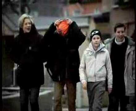 Friends - Rödhårig