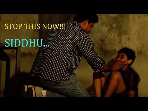 Video Is Your child Safe? |  Latest Kannada Short Film - Siddu download in MP3, 3GP, MP4, WEBM, AVI, FLV January 2017