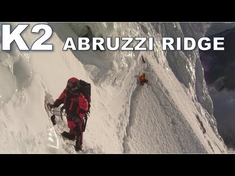 K2 Abruzzi Ridge Documentary
