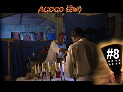 Agogo Eewo #8 Tunde Kelani Yoruba Nollywood Movies 2015 New Release This Week