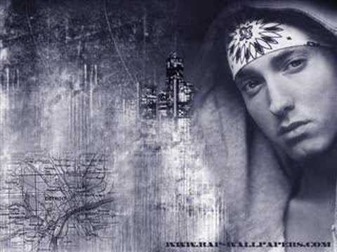 Eminem - The Way I Am Instrumental