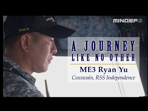 A Journey Like No Other: Episode 1 - Meaner and Leaner (ME3 Ryan Yu)