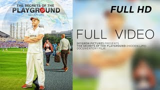 Nonton The Secrets of the Playground   Full documentary  Video  1 January 2017   Film Subtitle Indonesia Streaming Movie Download