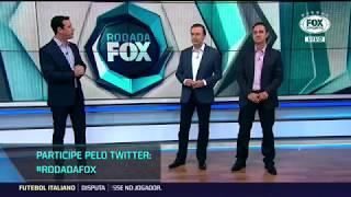 É uma diferença razoável', diz Quesada sobre os 8 pontos que distanciam o Grêmio do Corinthians8 pontos que distanciam o Grêmio do CorinthiansSE INSCREVA E DEIXE SEU GOSTEI E DE GRAÇA NÃO CUSTA NADA.########  T.M.J  ######