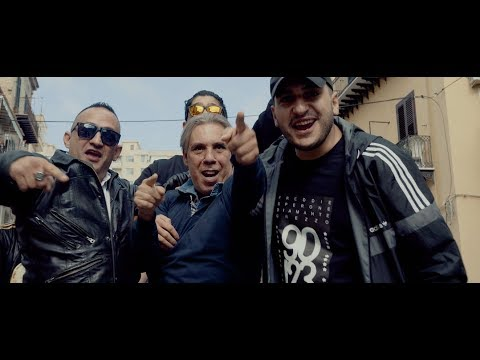Freddie Sperone - KING KONG (Official Video) FORZA PALERMO