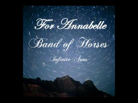 Tekst piosenki Band Of Horses - For Annabelle po polsku