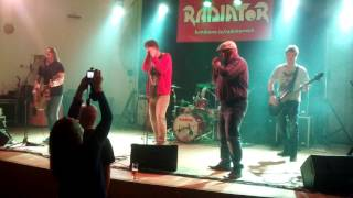 Video RADIATOR - Zpátky (Bolešiny 18.2.2017)