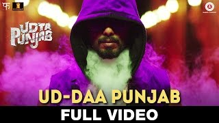 Nonton Ud Daa Punjab   Full Video   Udta Punjab   Vishal Dadlani   Amit Trivedi   Shahid Kapoor Film Subtitle Indonesia Streaming Movie Download