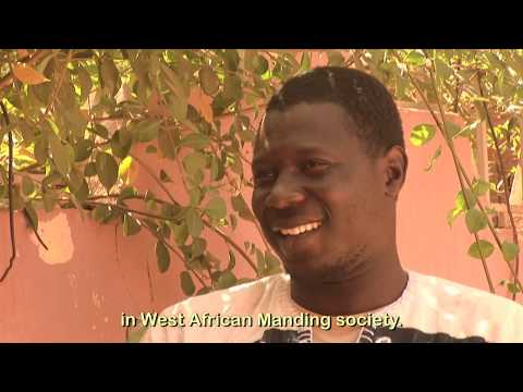 Griots - The West African Storytellers
