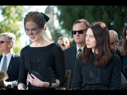 Stoker - Movie Review