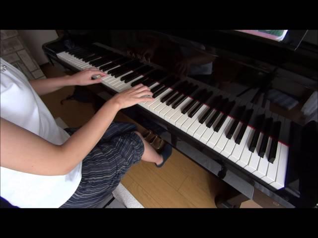 「婚礼の合唱」~大人のためのピアノ悠々塾(入門編)