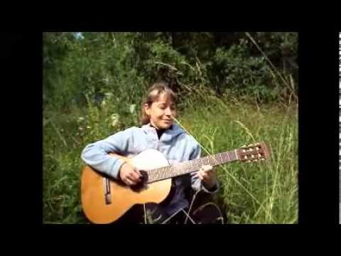Гляжу в озера синие Е. Птичкин, исполняет Ольга Бельская