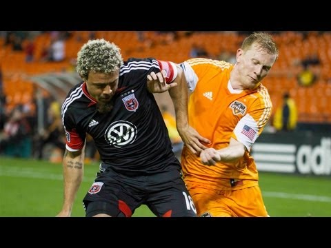 houston - Eastern Conference showdown between D.C. United and the Houston Dynamo at RFK Stadium in Washington D.C. Subscribe to our channel for more soccer content: ht...
