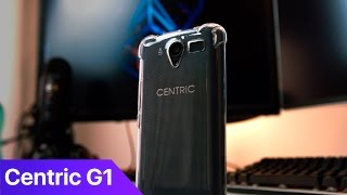 Centric is a Mumbai (India) based company which recently launched 4 phones. We check out the G1and you can find the other phones reviewed on Arun's channel here: https://www.youtube.com/watch?v=mtguM8dsYooCentric India's website: http://www.centricindia.com/You can flattr me at: https://flattr.com/profile/objrevsDon't forget to follow me on:Twitter: https://twitter.com/dezinezyncInstagram: https://instagr.am/dezinezyncFacebook: https://facebook.com/objrevsMusic: Love Letters feat. Lazlo by Project Closure  https://soundcloud.com/projectclosure/loveletters