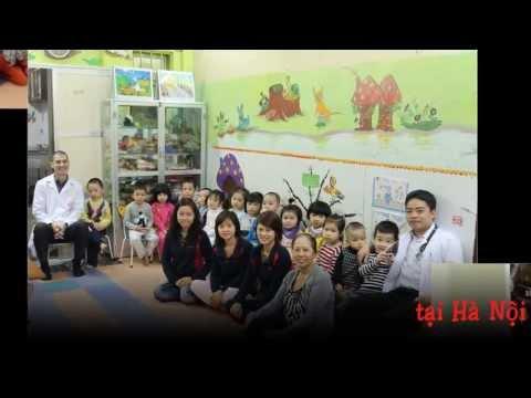 1 năm uy tín và niềm tin- Nhìn lại chặng đường 1 năm hoạt động của phòng khám dinh dưỡng-70 Nguyễn Chí Thanh, HN