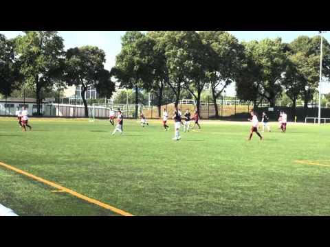 Mitchell Leong (CM) Soccer Prospect 2017