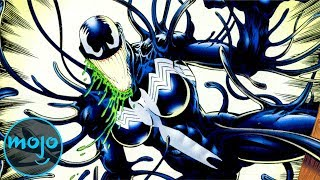Video Top 10 Villains Who Have Worn the Venom Symbiote MP3, 3GP, MP4, WEBM, AVI, FLV Oktober 2018