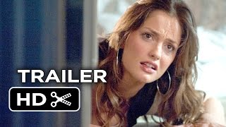 Nonton By The Gun Official Trailer  1  2014    Leighton Meester  Ben Barnes Movie Hd Film Subtitle Indonesia Streaming Movie Download