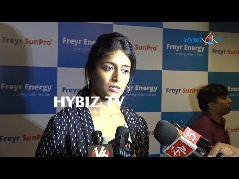 , Solar System Design SunPro app Launch-Radhika