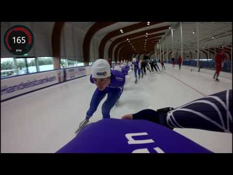 IJstraining Team Plantina