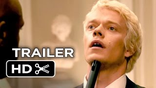 Plastic Official Us Release Trailer  1  2014    Thomas Kretschmann  Will Poulter Movie Hd